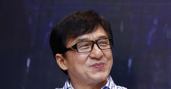 K-pop group managed by Jackie Chan debuting album