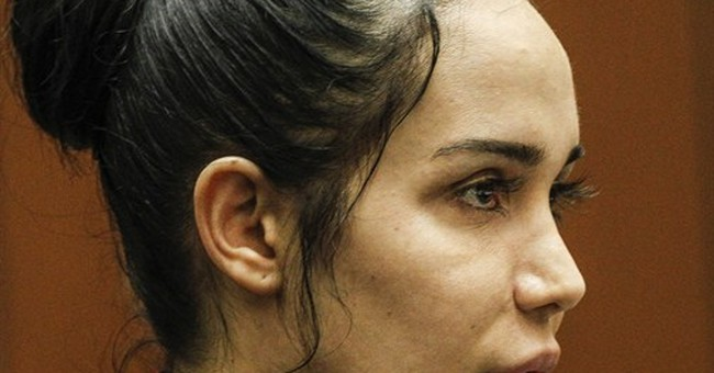 'Octomom' pleads not guilty to welfare fraud