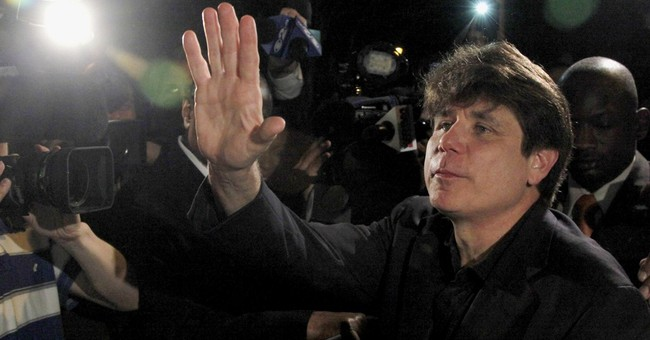 Court: Unplayed Blagojevich tapes to stay sealed