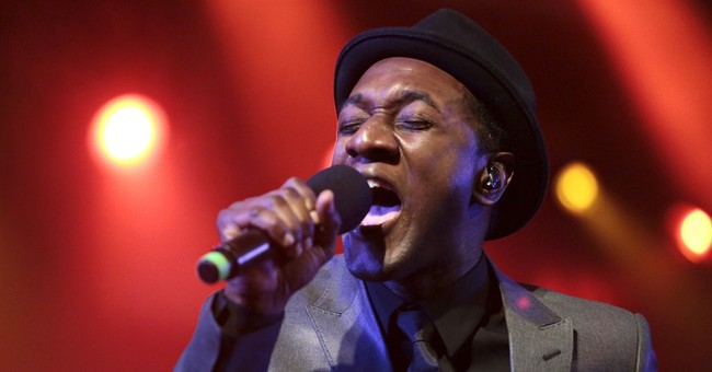 Aloe Blacc riding crest of new hit at SXSW