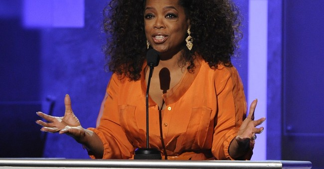 Book of Winfrey columns to be published in fall