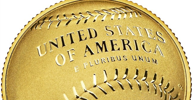San Francisco mint to produce 1st curved coin