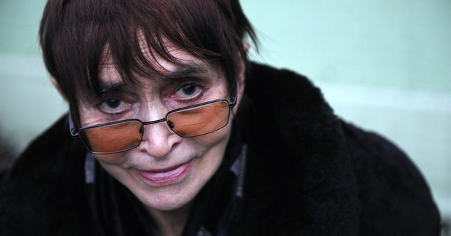 Czech filmmaker Vera Chytilova dies at 85
