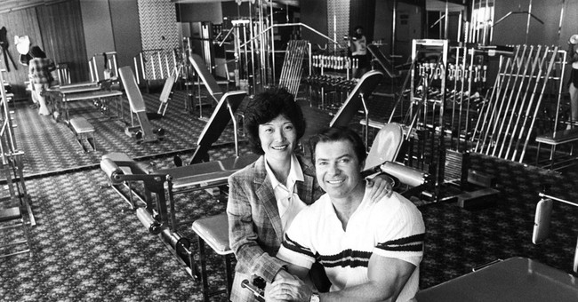 Pioneering bodybuilder Larry Dee Scott dies at 75