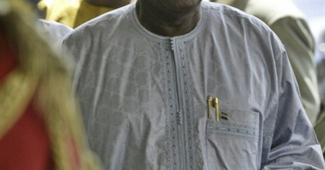Ex-Sierra Leone president Kabbah dies at 82