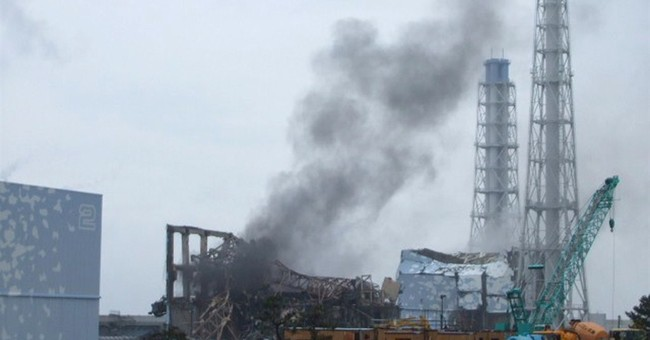 US ex-nuclear chief: Fukushima lesson is phase-out