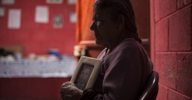 Guatemala tries ex-guerrilla accused of massacre