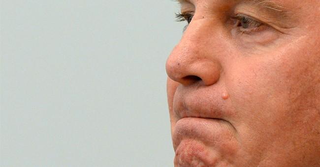 Bayern Munich president sentenced to prison