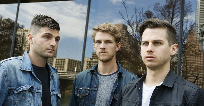 Foster the People makes triumphant return to SXSW