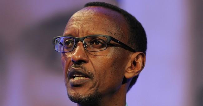 US politician concerned over Rwanda attacks