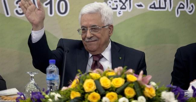 Feud erupts between Palestinian leader, arch foe