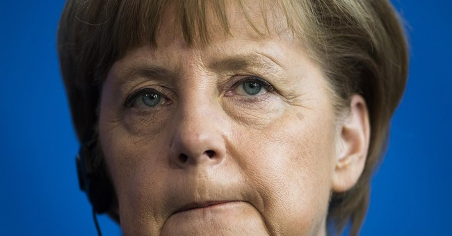 Merkel: West must be consistent in Ukraine crisis