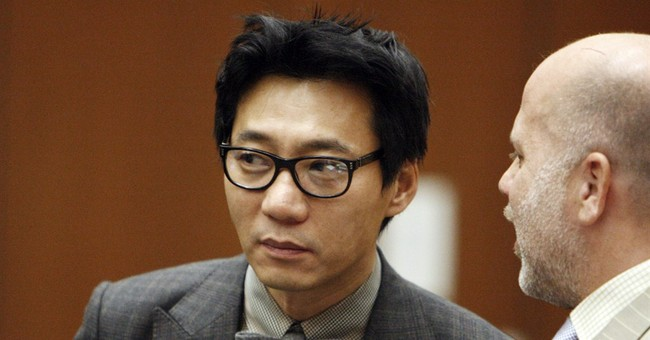 Pinkberry co-founder gets prison in assault