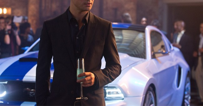 """Mustang grabs starring role in """"Need For Speed"""""""