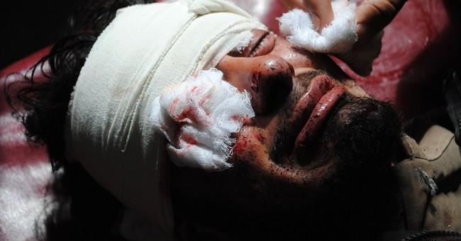 Separate bombings in Pakistan kill 17