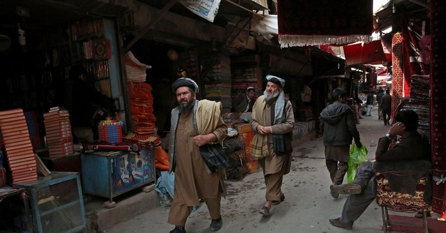Official: Bomb in southern Afghanistan kills 6