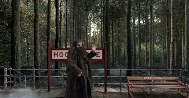 Universal Orlando reveals Harry Potter details