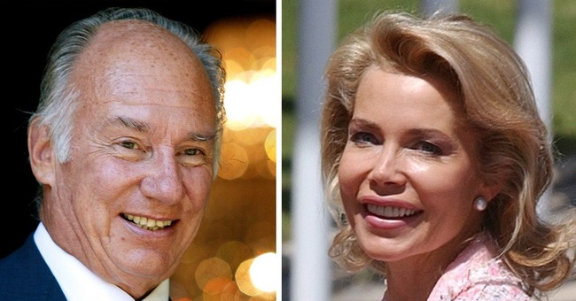 Aga Khan divorces German princess after dispute