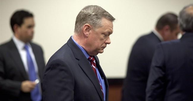 Ex-CEO of Fiesta Bowl gets 8 months in prison
