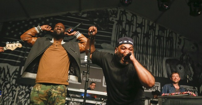 Gorillaz alums De La Soul, Del join Albarn at SXSW