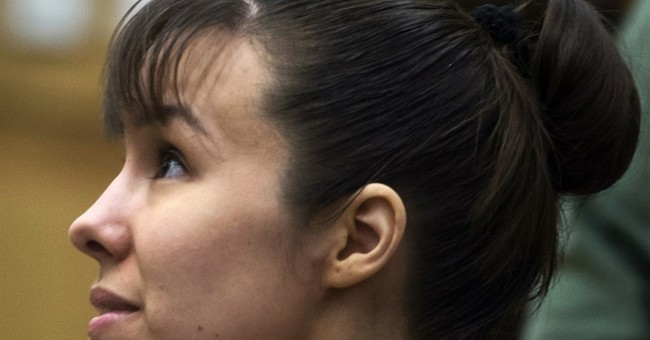 Jodi Arias penalty phase retrial set for September
