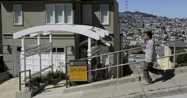 San Francisco ups total it will lend to homebuyers