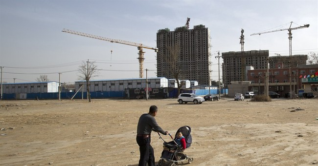 China announces plans to expand cities