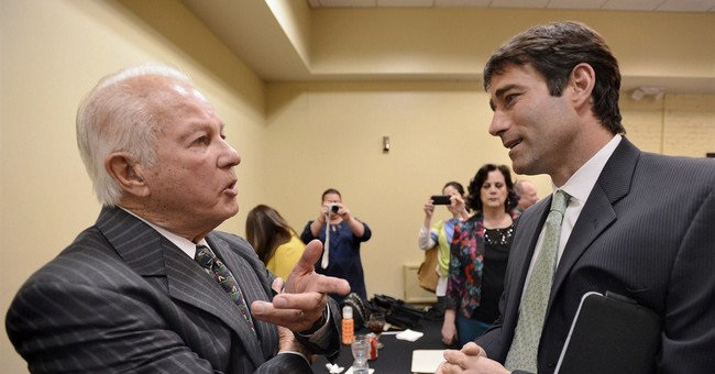 Edwin Edwards running for Congress in Louisiana