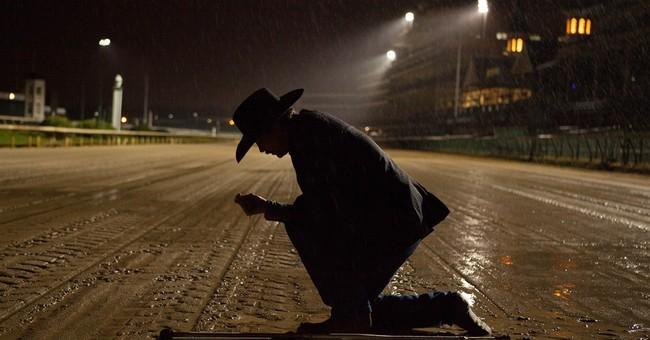 '50-1' follows journey of Kentucky Derby winner