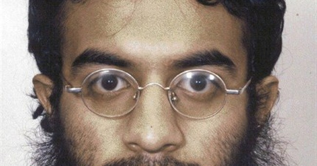 Shoe-bomb plotter testimony allowed in Connecticut