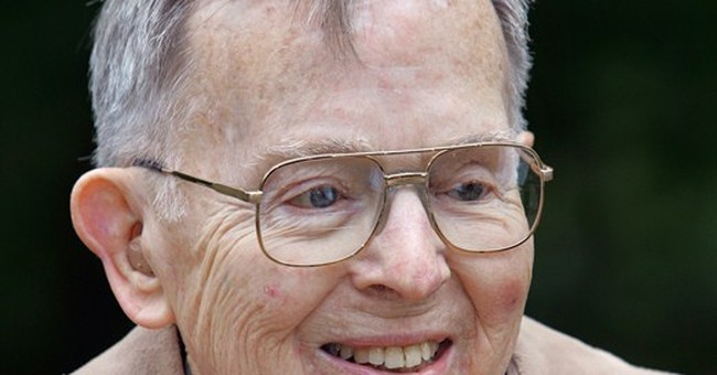 Billionaire philanthropist Jim Stowers dead at 90