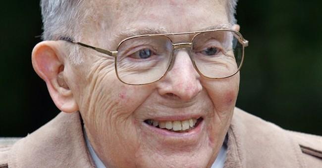 Billionaire philanthropist Jim Stowers dead at 90