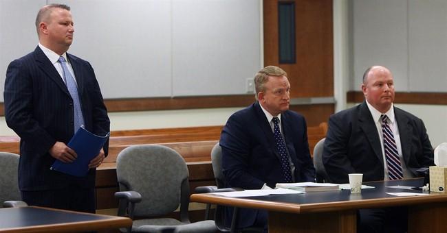 Utah men avoid jail time in ancient rock toppling
