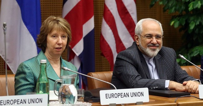 Iran, 6 powers discuss sanctions, nuclear cuts