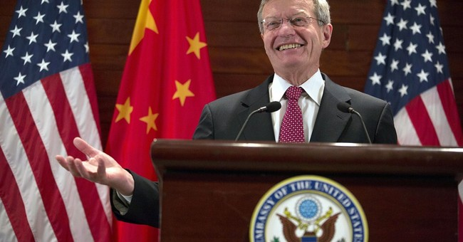 Baucus to promote access for US business in China