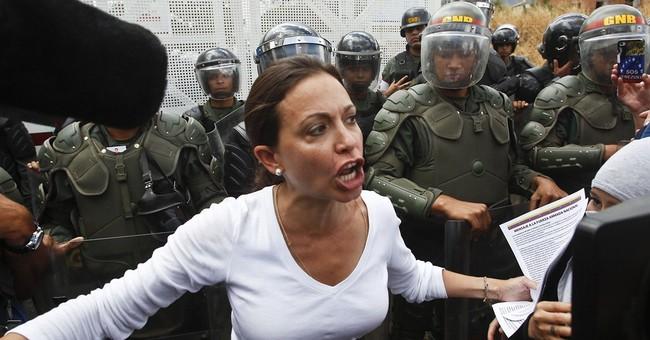 Bid to strip Venezuelan lawmaker's immunity