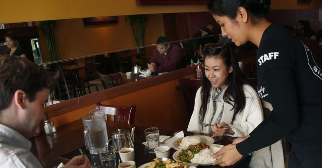 Lowell, Mass., offers up taste of Little Cambodia