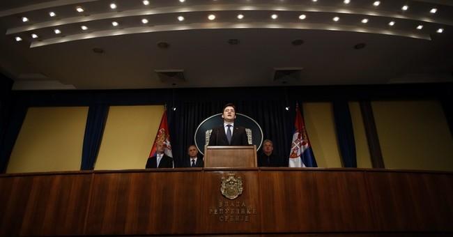 Balkan suspected drug lord arrested