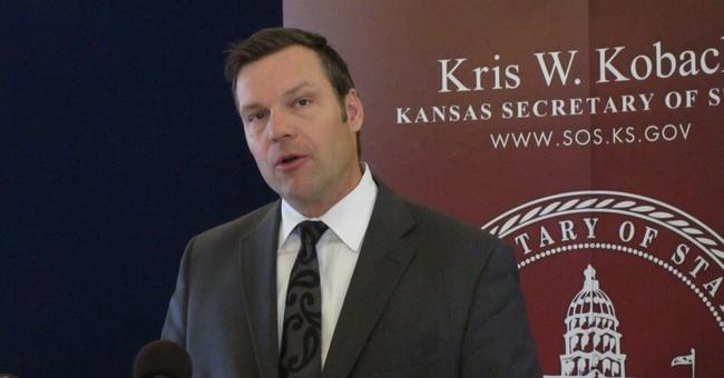 Kansas, Arizona prevail in voter citizenship suit