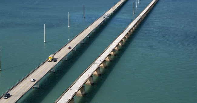 Plan to restore section of 7 Mile Bridge in Keys