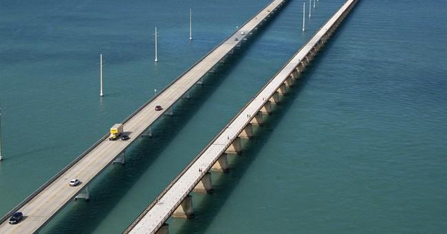Plan to restore section of 7 Mile Bridge in Keys