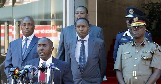 Kenya, Uganda on alert for possible terror attacks