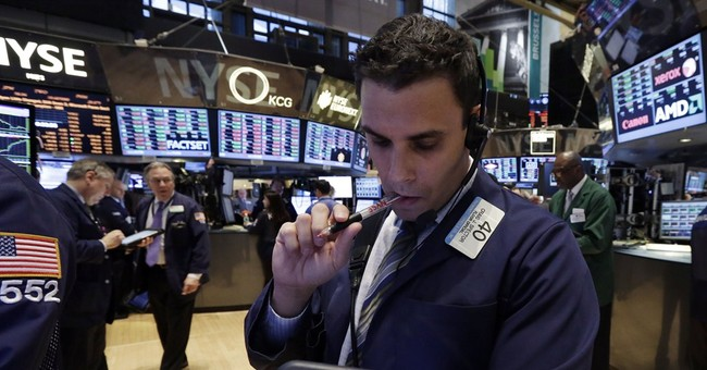 Stocks waver ahead of Fed decision; Oracle falls