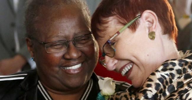 Vernita Gray, Illinois gay rights advocate, dies