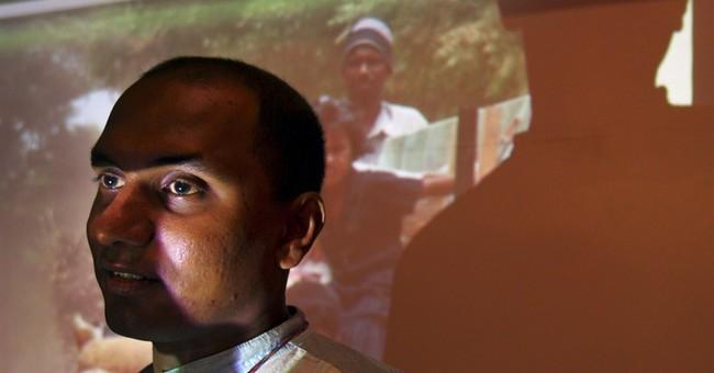 Sri Lankan police release 2 rights activists