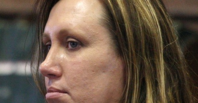 Former Iowa felon says she believed she could vote