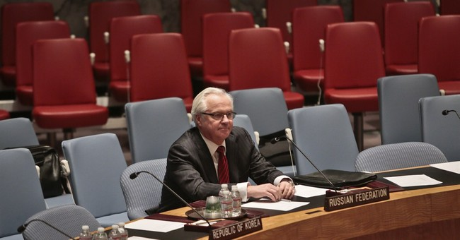 US, Russia exchange threats at tense UN meeting