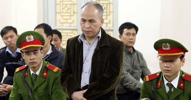 Vietnam sends blogger to prison for critical posts