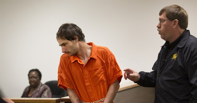 Hitchhiker accused in Arkansas deputy's death