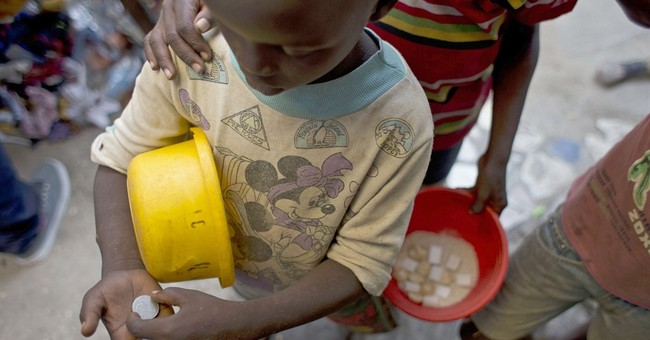 Report: Senegal failing to stop child begging